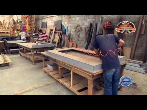 Gran f brica de muebles m xico somos fabricantes youtube - Fabricas de madera ...