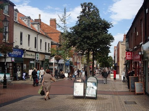 Places to see in ( Worksop - UK )