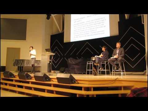 Islamdebatt Filadelfia Ålesund 16 februar 2016