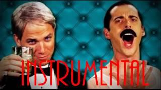 〈 Instrumental 〉Frank Sinatra vs Freddie Mercury | ERB Season 2