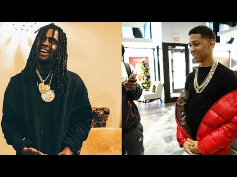 Chief Keef x Lil Bibby - Facts
