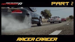 Need for Speed Hot Pursuit (PS3) - Racer Career [Part 2]