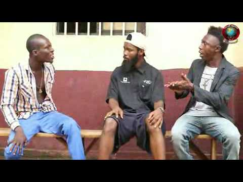 E nor dae lan tay now lol - salone comedy