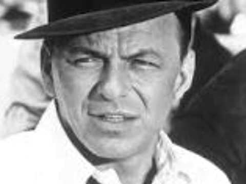 """Frank Sinatra """"Mack The Knife"""""""