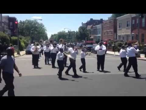 United House Of Prayer 2013 Parade video 2