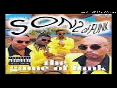 Sons of Funk - Pushin' Inside Of U Instrumental w/Hook (instrumentalized by Trackaholic™)