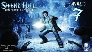 Silent Hill Shattered Memories (Gameplay en Español, Psp) Capitulo 7