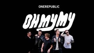 OneRepublic - Let's Hurt Tonight (Audio)