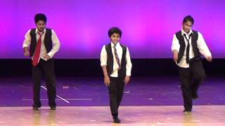 Aarya 2 - My Love is gone (UGADHI Dance 1 - Greater Madison Area Telugu Association)