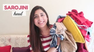 Sarojini Nagar Haul | Starting at Rs 100 | Belly Kanungo