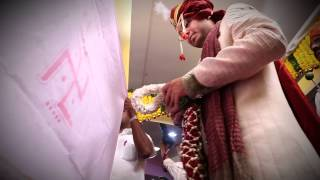 Marathi Wedding Dr.Nilesh & Dr.Asha