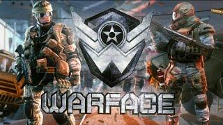 Обзор склада/Warface.