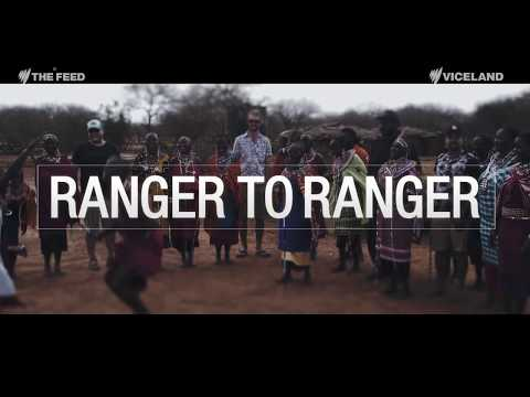 Ranger to Ranger - The Feed