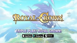 :: Royal Crown -  Promotion Video ::