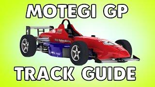 iRacing Skip Barber Track Guide - Twin Ring Motegi Grand Prix thumbnail