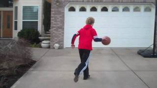 BASKETBALL EPIC FAIL Thumbnail