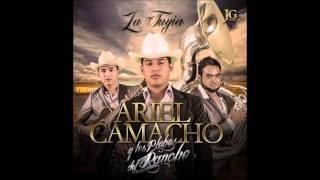 Por No Perderte Te Perdi- Ariel Camacho