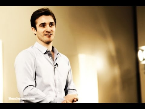 Matt Hussey | The Psychology of Entrepreneurship 2.0