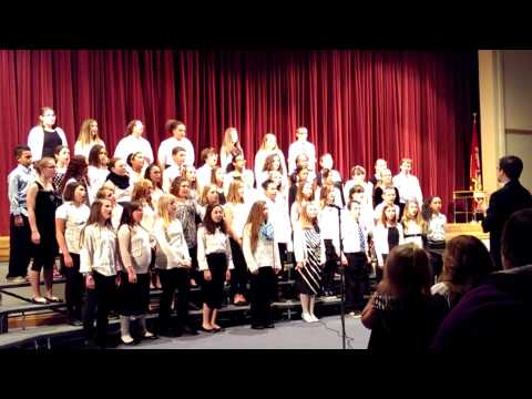 Medina Music Department 4th Annual District Concert