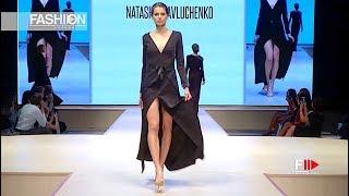 NATASHA PAVLUCHENKO Full Show Spring 2018 Monte Carlo Fashion Week 2017   Fashion Channel