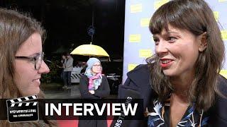 """Filmfest Hamburg: Premiere von """"Reich oder tot"""" mit Jessica Schwarz"""