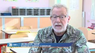 """Versailles Grand Parc : """"Houba Hop"""" dans les écoles de l'agglomération"""