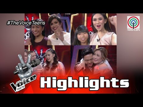 The Voice Teens Philippines: Meet The Final 4 Teen Artists