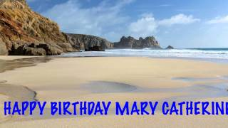 MaryCatherine   Beaches Playas - Happy Birthday