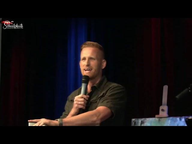 Waarom bidden en vasten? - Robert Bron