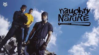 Watch Naughty By Nature Thankx For Sleepwalking video