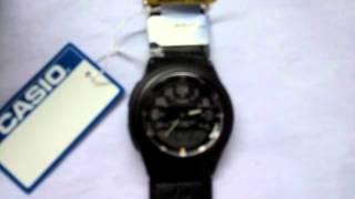 casio aw 80v 1bvdf by ape757