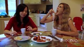 Sweet And Sour Pork Chop Recipe: Shanghai, China