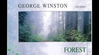 George Winston: Forest - Graceful Ghost