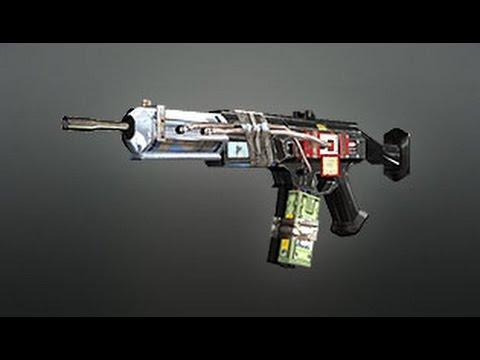 dead trigger 2 gif