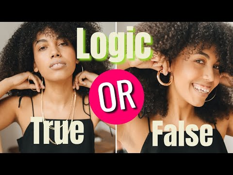 More Complicated Truth Tables | The Math and Stats Guy