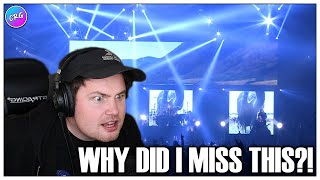 This Is The Greatest... Case Reacts To Nightwish- The Greatest Show On Earth