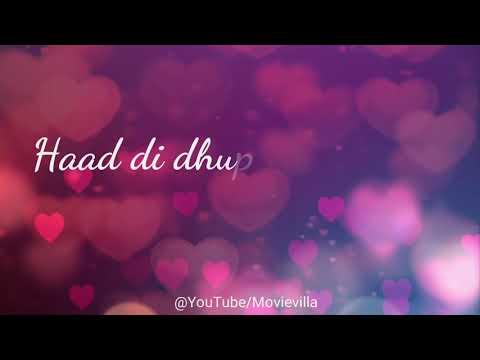 Kuriye mind na karin 💖 Best Punjabi status video 💖 Diljit Dosanjh