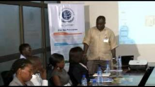 Global Compact Network Ghana   Dilemma Game Workshop   Part 02   Opening Session Thumbnail