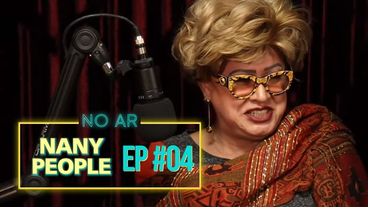 Download NANY PEOPLE,  ALEX E LOLA - AFTER Canal Podcast - EP 04