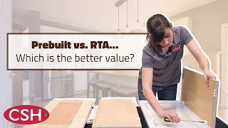What YOU Need to Know About RTA Cabinets