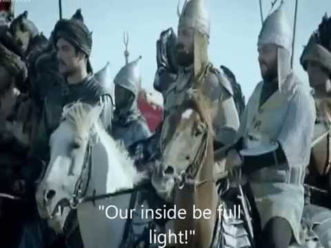MAGNIFICENT CENTURY BATTLE OF MOHAC 1526  English Subtitles