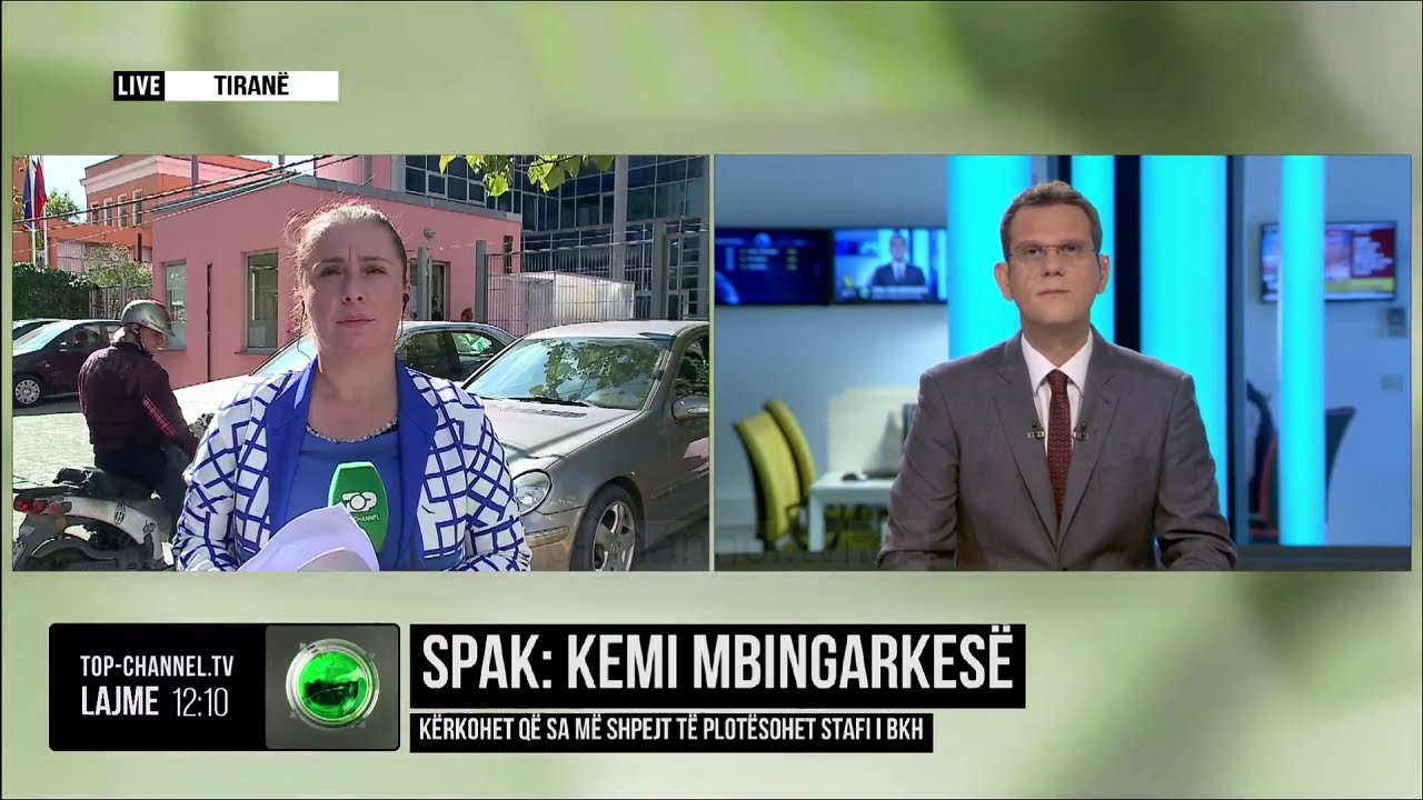 Download Top Channel/ SPAK: Kemi mbingarkesë! Kërkohet të plotësohet sa më shpejt stafi i BKH