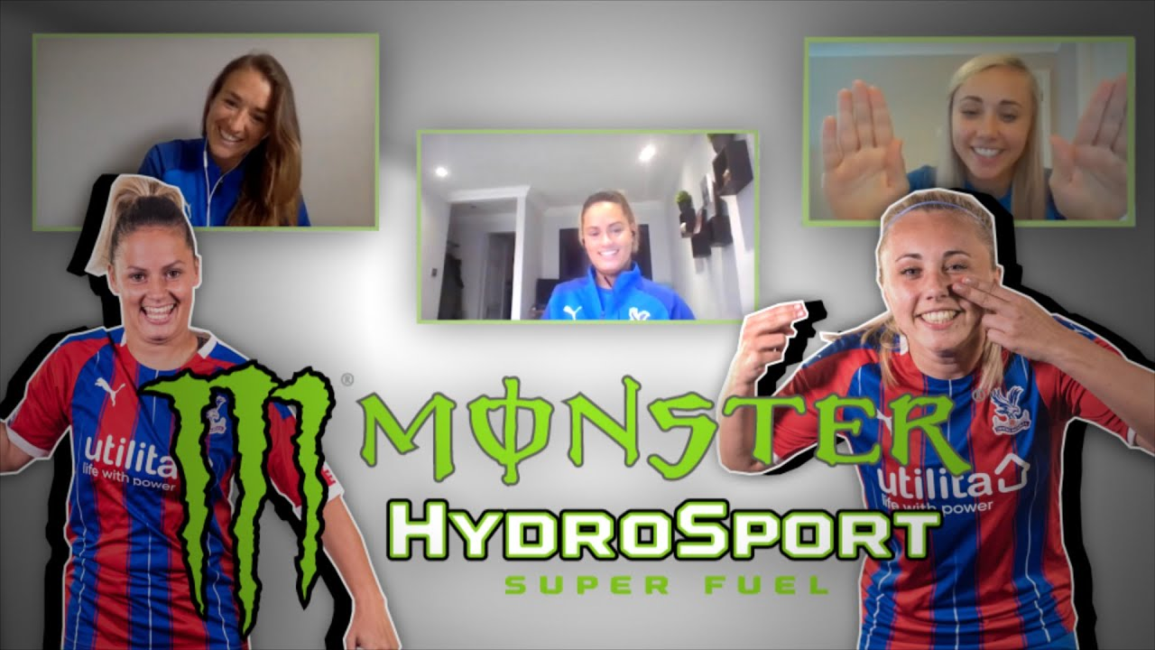WHO BENCH PRESSES THE MOST?   Stobbs, Johnson & Khassal take the Monster Hydro Hot Seat