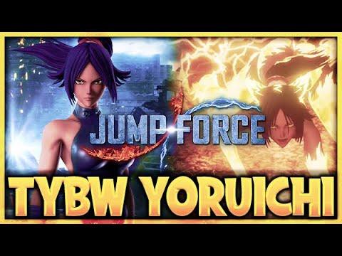 DLC TYBW YORUICHI