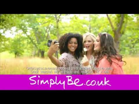 Simply Be Spring Summer 2012 | Simply Be