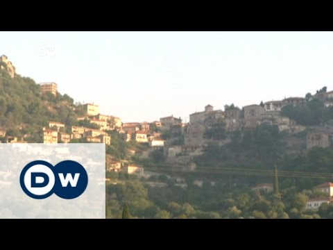 Greek villagers resort to barter | Business