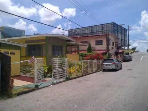 ciudades de Trinidad y Tobago, San Fernando