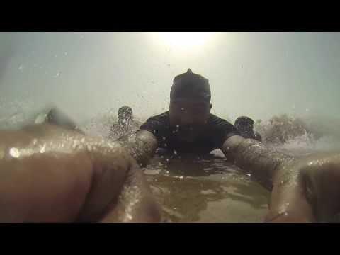 Fujairah Trip - Binesh,Ganesh,Aslam & Jayaram