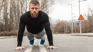 How often should you train for Muscle Growth (Bodyweight Exercise) [Ep. 11]