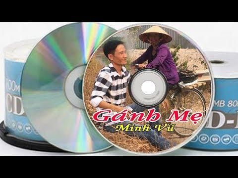 """GÁNH MẸ   Quách Beem   Minh Vũ Cover """"Tặng Mẹ Thay Lời Muốn Nói"""""""